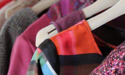 Gli abiti (con amore) di Lidia Zinesi Creazioni uniche di una vera stilista