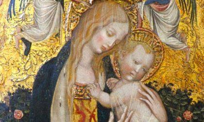 Il grande furto di opere d'arte al museo di Castelvecchio (Verona)