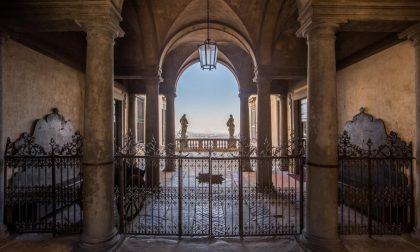 Palazzo Terzi – Mario Rota