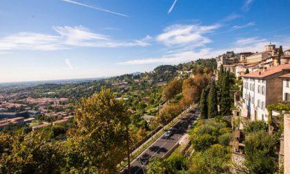 Quante sono le mura di Bergamo?