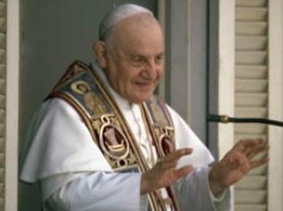 La supplica del vescovo a Papa Giovanni perché abbia fine questa grande prova