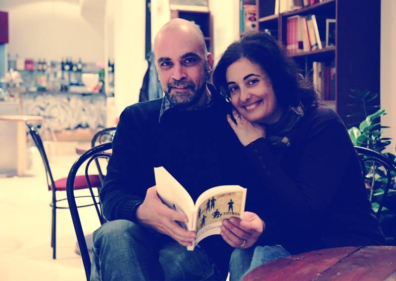 Fabio e Monica 1
