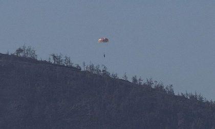 Da chi e come è stato recuperato Il pilota del jet russo abbattuto