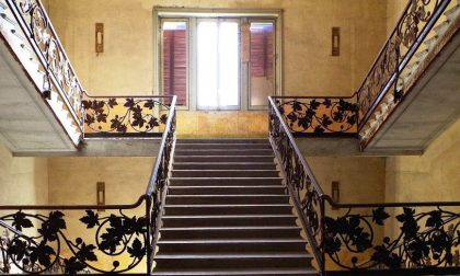 Tour nel Grand Hotel di San Pellegrino