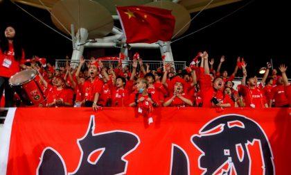 C'è pure il procuratore di Ronaldo ad aiutare il sogno calcistico cinese
