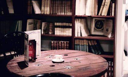 Macondo Biblio Cafè in via Moroni Dove si incontrano cultura e relax