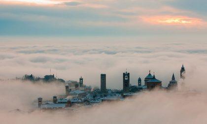 Bergamo in Paradiso - Antonio Milesi