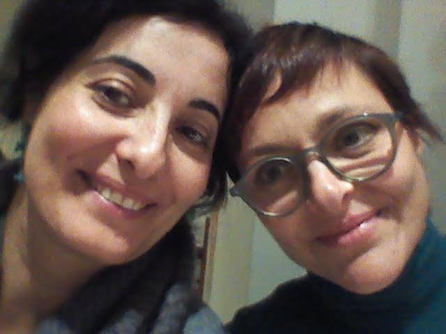 Monica e Francesca