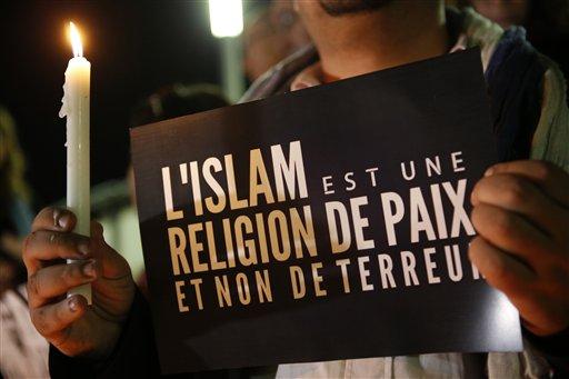 Morocco France Paris Attacks