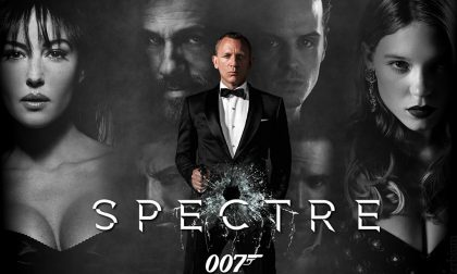 Il film da vedere nel weekend 007 Spectre, ritorno in grande stile