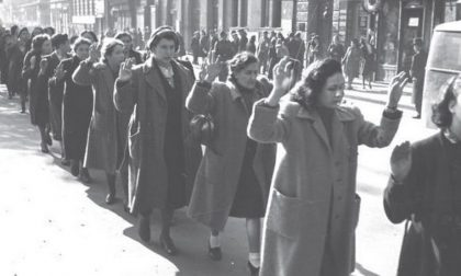 Le verità sull'olocausto a Budapest nascoste nelle fessure dei muri