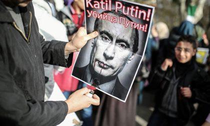 Putin e il vento gelido con Erdogan Ankara pagherà caro il jet abbattuto
