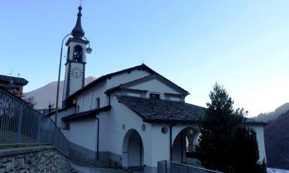La chiesa di Valgoglio in Val Seriana Un piccolo scrigno di tesori artistici