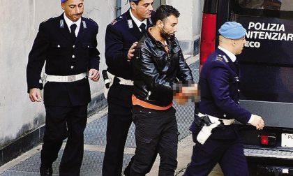 Perché il siriano fermato a Orio è ora accusato di terrorismo