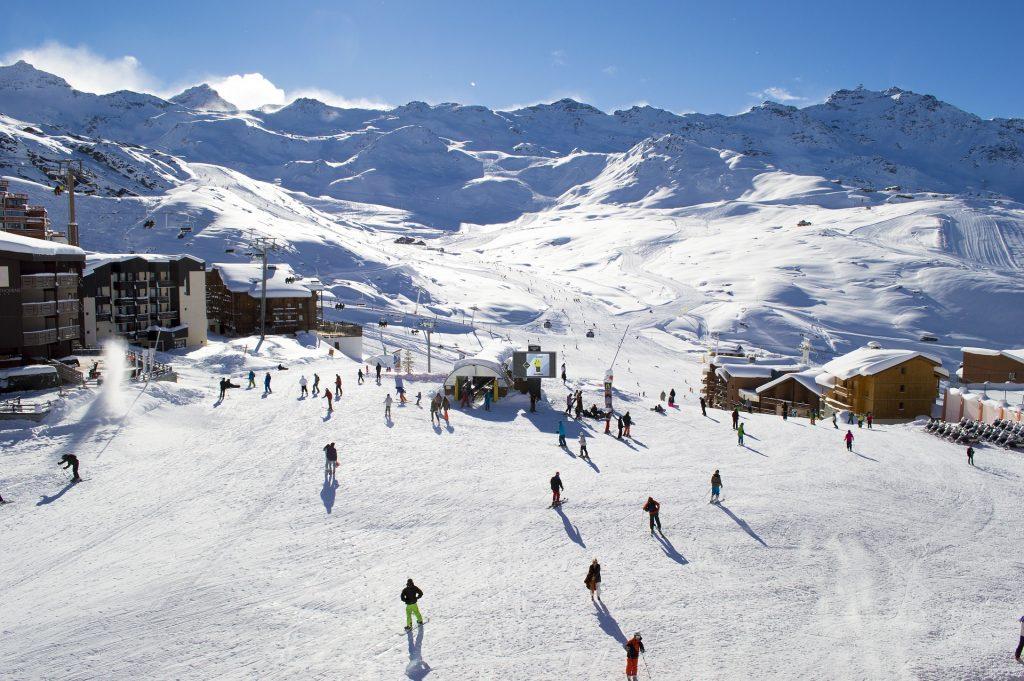alpi sciare