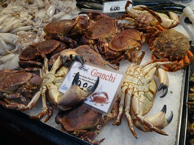 crustaceans-670599_640
