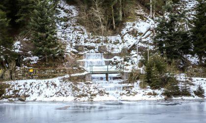 Gelo in Val Brembana – Devid Rotasperti