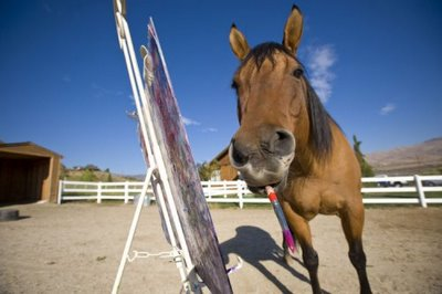 painting_horse