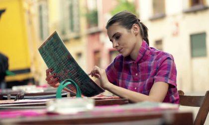 Come scegliere un buon ristorante leggendo solo il menù all'ingresso