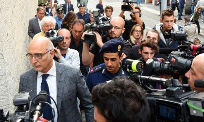 Ruggeri e Salvagni a muso duro Il processo Bossetti si infiamma