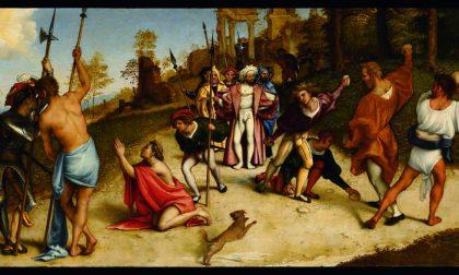 Tracce di Santo Stefano a Bergamo (Storia di un antico monastero)