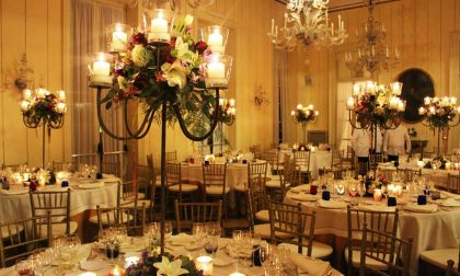La cena di gala firmata Da Vittorio per i vip della prima alla Scala