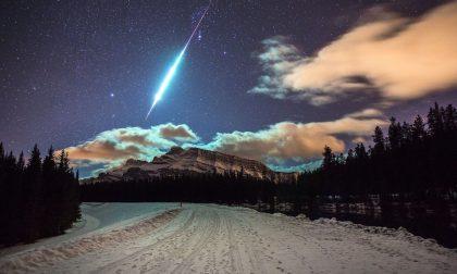 Un Natale con la stella cometa È Catalina e non tornerà mai più