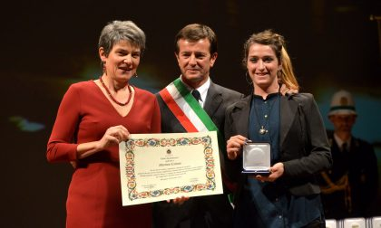 Le benemerenze 2015 di Bergamo Volti e storie di tutti i premiati
