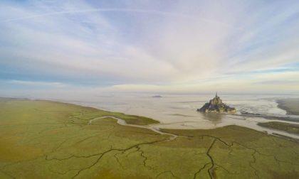 Le foto più belle fatte coi droni