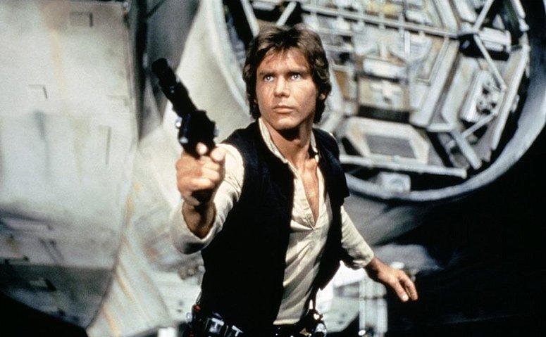 6 - Han-Solo
