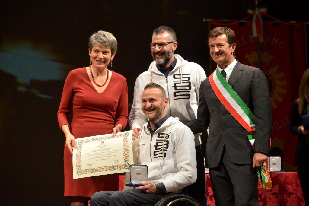 Bergamo Sport