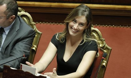 Maria Elena Boschi, bella, brava e… tra i leader più influenti d'Europa