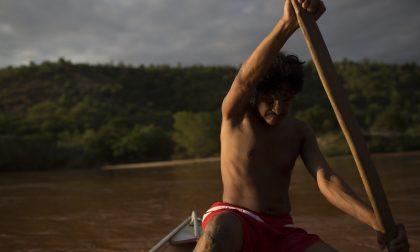 Il Rio Doce è morto, per sempre Racconto della Chernobyl brasiliana