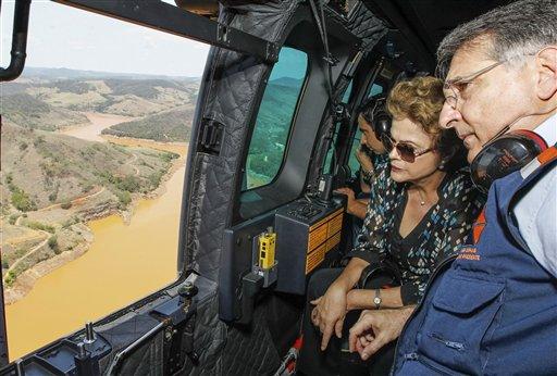 Dilma Rousseff, Fernando Pimentel