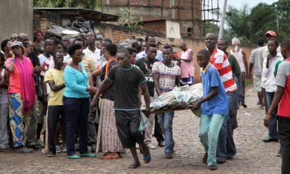 In Burundi gli scontri continuano Il timore di un nuovo genocidio