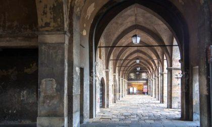 Storia della Cittadella e di quello che han fatto i Visconti in Città Alta