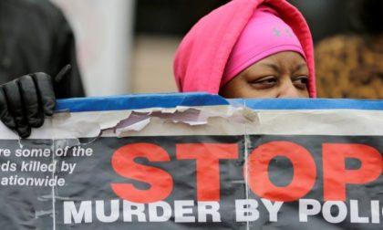 Gli ammazzati dalla polizia Usa (altro che le stragi nei college)