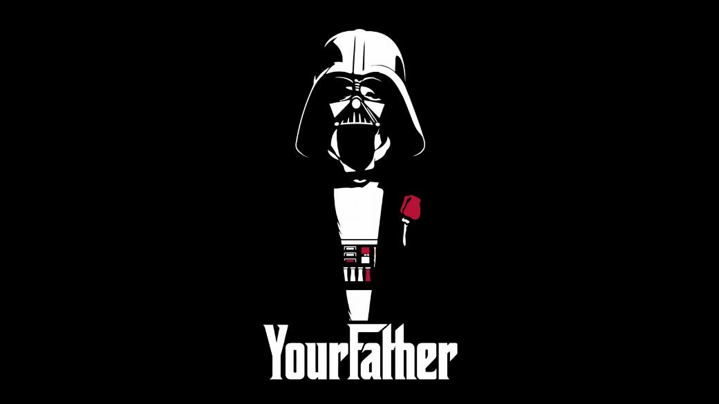 Darth Vader padre