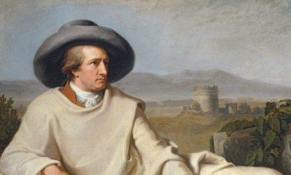 L'Italia che vide Goethe nel '700? Immigrazione, smog e bellezze