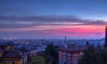 Come una capitale europea – J. G. Estudio
