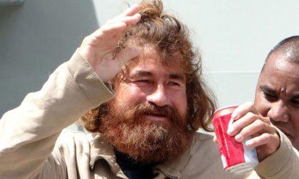 Naufrago per 13 mesi nell'Oceano Ora accusato di cannibalismo