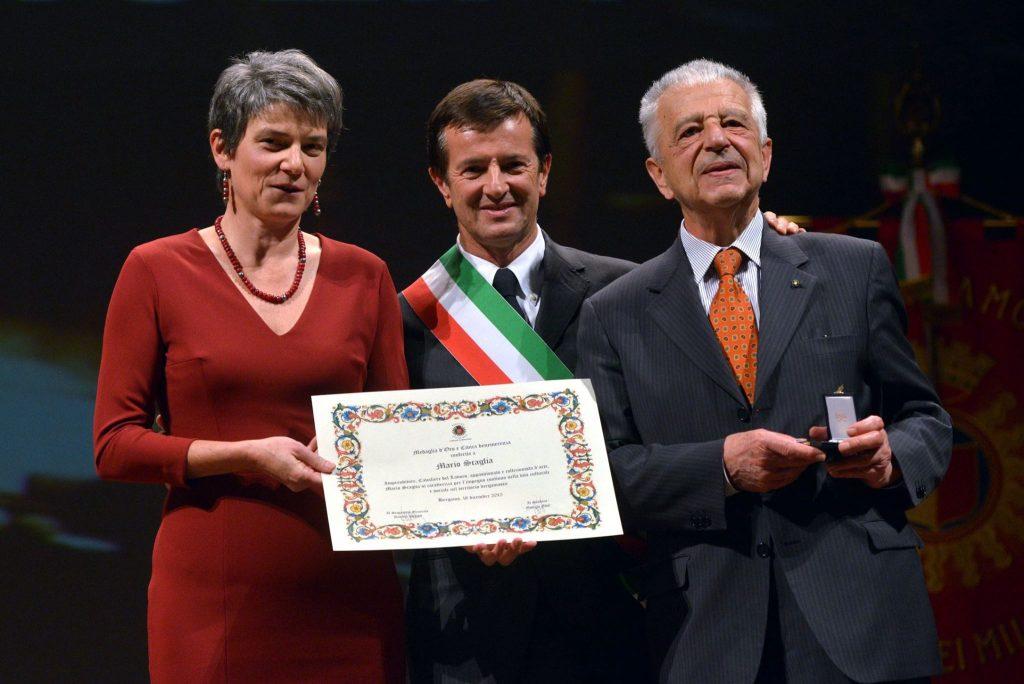 Medaglia d'oro Mario Scaglia 02
