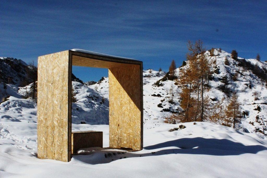 Michele Bonetti, Carlo Catellani - Quadro sul paesaggio (2)