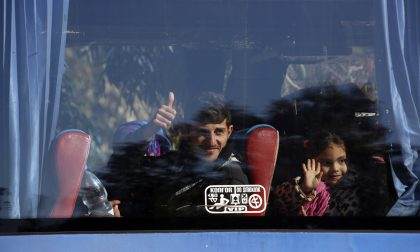 Siria, i ribelli se ne vanno da Homs Prove generali di accordi con Assad