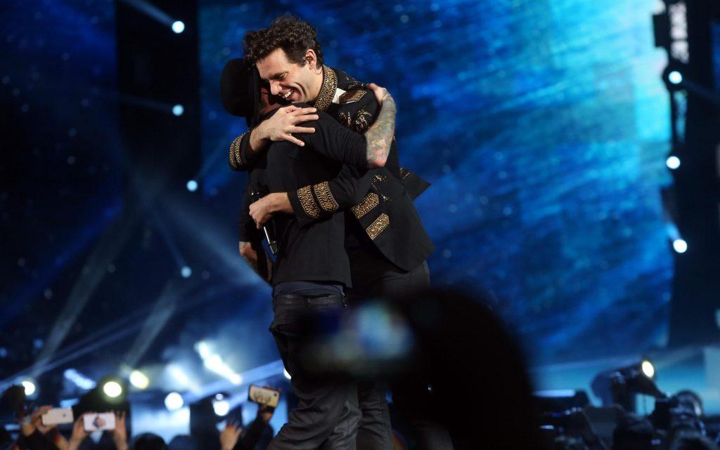 X Factor, Giosada vincitore della nona edizione italiana