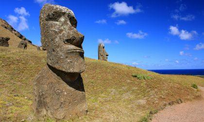 Il mistero dell'isola di Pasqua e le ultime sorprendenti scoperte