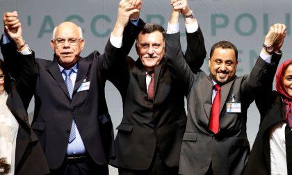 L'accordo (fragile) per la Libia e i tempi per l'intervento italiano