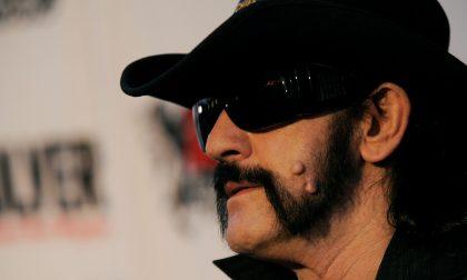 Lemmy e una generazione rock che ci sta dando il suo commiato