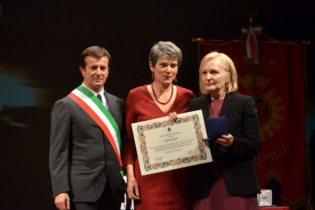 Paolo Arzano