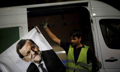 Si scrive Spagna, si legge Italia Le elezioni che nessuno ha vinto